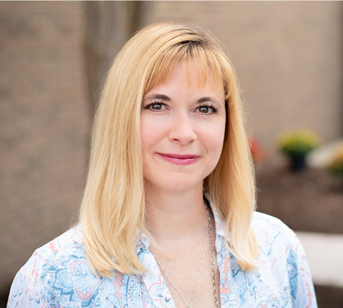 Kimberly Braine-Tillem